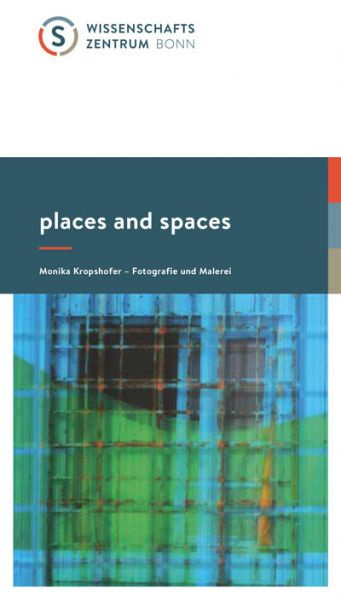 2017 places and spaces monika kropshofer for Spaces and places